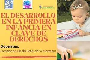 El desarrollo en la Primera Infancia en clave de derechos