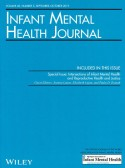 Infant Mental Health Journal. The official Journal of the world Association for Infant Mental Health. Michigan :WILEY. 2019; 40 (5).