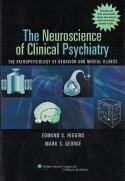 Higgins, Edmund S.; George, Mark S. The Neuroscience of Clinical Psychiatry. Philadelphia : Williams & Wilkins; 2007. . (Donación en nombre de la Dra. Soledad Cabrera realizada por la familia).