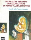 Salles Manuel, Marcelo coordinador. Manual de terapias psicoanalíticas en niños y adolescentes. México : Plaza y Valdes; 2001. (Donación en nombre de Psic. Víctor Guerra)